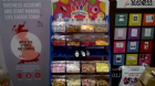Pick n Mix Stand Hire Hampshire
